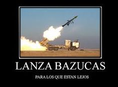 foto de bazucas - Pesquisa Google