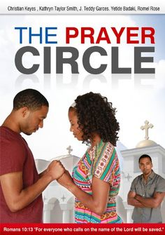 Prayer Circle: When a young ex-con joins a prayer group to receive guidance and the group members discover they have more in common than they thought their lives are changed forever. Christian Keyes, Christian Films, Christian Videos, Family Movies, Top Movies, Netflix Movies, Prayer Circle, Great Movies To Watch, Inspirational Movies