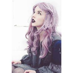 tumblr purple ❤ liked on Polyvore featuring purple