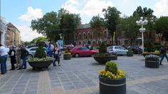 Timisoara - Temeswar - Blick auf das Huniade Kastell - Temeswar.info