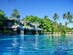 Hotel Duangjitt Resort - Thailand