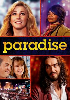 Paradise. Lamb was badly burned in a plane crash that destroyed her life & her faith. She decides to take her settlement & see what life has to offer in Las Vegas. While I'm not a fan of Hough, I enjoyed this movie. It was sad & silly & cute. While I wish the ending had worked out differently, it was still a nice ending.