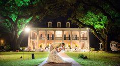 Caitlin & Jonathan — Weddings in New Orleans — Borrowed & Blue