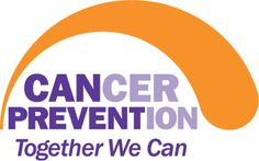 Can Prevent is our latest campaign to bring awareness to the nearly 50% of cancers that don't have to happen: http://www.aicr.org/can-prevent/