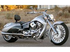 #motorcycles  Big Bear Choppers 2010