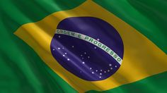 Brasil, brazil, bandera, flag