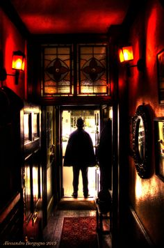 221b, Baker Street  / by Alessandro Borgogno