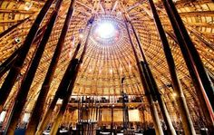 Marcie: Bamboo Architecture by VO TRONG NGHIA