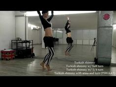 Turkish shimmy+ w/ half turn+ w/ turn + Turkish shimmy with arms and turn (TSWAAT) Danza Tribal, Tribal Dance, Tribal Fusion, Belly Dance, Fitness Diet, Burlesque, Vocabulary, Dancer, Weight Loss