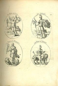 Cesare Ripa's Iconologia