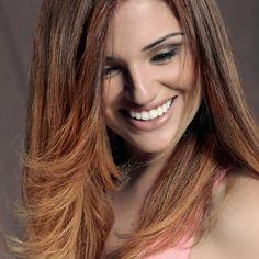 Il Degradé Joelle rispetta la texture dei tuoi capelli. #cdj #degradejoelle #dreamhair #shooting #welovecdj