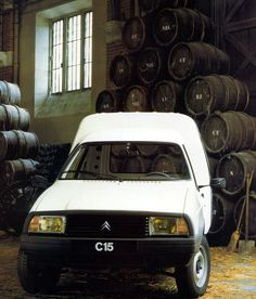 C15 Citroen C15, Scandinavian Home, France, Cars And Motorcycles, Trucks, Automobile, Vehicles, Vans, Products