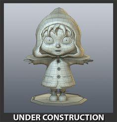 Lino Masciulli Reel - under construction