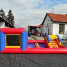Interactive Baby & Toddler : Play and Bounce Zone AQ4678