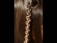Quick Slide-Up Braid | Cute Girls Hairstyles