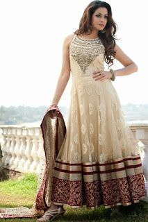 Stylish Indian Traditional Anarkali Suits Collection 2017 http://www.fashioncluba.com/2017/03/stylish-indian-traditional-anarkali-suits-collection.html