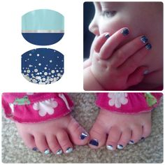 Great Nail Wraps for Kids Too! www.christinekelley.jamberrynails.net