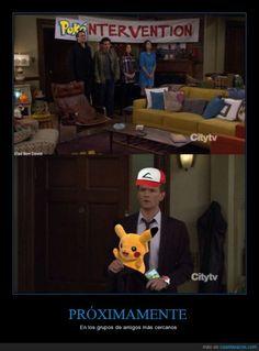 ¡Basta ya de Pokémon GO! - En los grupos de amigos más cercanos   Gracias a http://www.cuantarazon.com/   Si quieres leer la noticia completa visita: http://www.estoy-aburrido.com/basta-ya-de-pokemon-go-en-los-grupos-de-amigos-mas-cercanos/