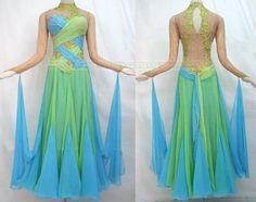 Blu grn nude http://www.dancedressshop.com/en/ballroom_dress/BD-SG1731.html/qty