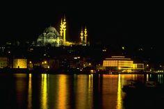 Istanbul's 10 most romantic spots