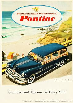 Merchandise & Memorabilia 1940-49 Objective Original 1941 Print Ad Pontiac Big Car For $828 Sedan Vintage Art Torpedo Buy Now