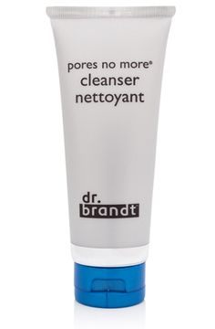 Pores no more refining facial cleanser from Dr. Brandt controls excess oil. It's formulated with salicylic acid a...Price - $36.00-P6p63NOm