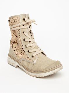 Needham Boots - Dark Grey Ash