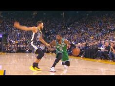 df7bc2b5fef Best Crossovers and Ankle Breakers of 2017-2018 NBA Season Part 3 - INSANE  NBA Crossover Compilation. Kyrie Irving ...