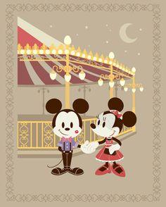 September 2014 Merchandise Events at the Disneyland Resort