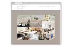Whitebox London website