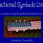 This unit is designed to teach eight of the most important National Symbols of the United States.      (The White House, Washington Monument, America...