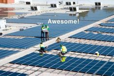 Solar power is a popular and safe alternative source of energy. In basic words, solar energy describes the energy created from sunlight. There are different approaches for harnessing solar energy f… Solar Energy Panels, Solar Panels For Home, Best Solar Panels, Solar Roof, Industrial, Solar Panel Installation, Solar Charger, Solar Energy System, Panel Systems