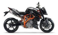 KTM SUPERDUKE ... my dream bike