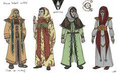 Beyond Skyrim,TES моды,The Elder Scrolls,фэндомы,Morrowind,TES концепт-арт,TES art,данмеры,TES расы
