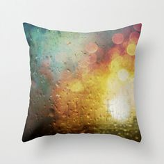 Items similar to Fine Art Photography Accent Pillow Rainy Day in Seattle City Street Urban Abstract Decorative Pillow Cover Home & Office Decor on Etsy Accent Pillows, Throw Pillows, Seattle City, Home Office Decor, Home Decor, Decorative Pillow Covers, City Streets, Fine Art Photography, Sweet Home