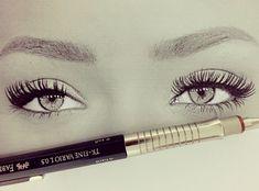 Amazing Pencil Drawings by ruslan mustapaev
