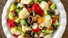 A Natale non può mancare l'insalata di rinforzo: ecco la ricetta Potato Salad, Spaghetti, Potatoes, Ethnic Recipes, Food, Lean Body, Gastronomia, Dinner, Potato