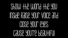 """Meghan Trainor """"Close Your Eyes"""" such an uplifting  beautiful song. Love her"""