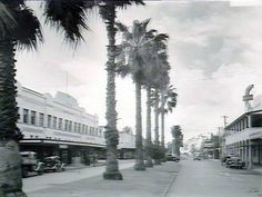 Barker Street ~ 10/1939 Old Photos, Street, Outdoor, Life, Antique Photos, Outdoors, Old Pictures, Vintage Photos, Outdoor Games