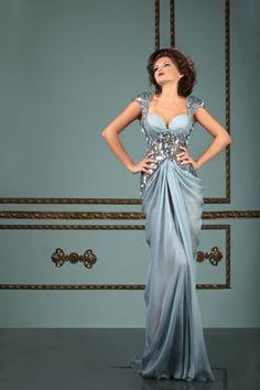 Mireille Dagher Fashion House