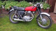 Honda CB 250K1 #tekoop #aangeboden in de groep van #Motortreffer (zie: www.facebook.com/groups/motorentekoopmt) #motorentekoopmt #honda #hondacb #hondacb250 #hondacb250k1