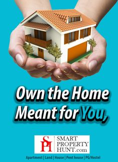 Own the home meant for you,