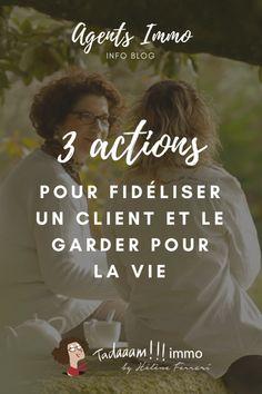 Fidélisation client - comment le garder pour la vie? Client, Finance, Management, Marketing, Ferrari, Life