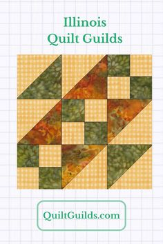 Are you interested in learning more about making quilts or friends who are quilters? Perhaps someone to help you improve your quilting and piecing skills. Do you want to learn a new technique or gain a bit of quilting inspiration? If you would like to join a local group of creative people who do all these things, plus fun stuff like contests, challenges, swaps, and quilt shows, a quilt guild might be just what you are looking for. Visit Quiltguilds.com to find a guild or a quilt show near you. Patch Quilt, Quilt Blocks, United Church Of Christ, Two Color Quilts, The Buckeye State, Thanksgiving Projects, Quilting For Beginners, Quilting 101, Quilt Patterns Free