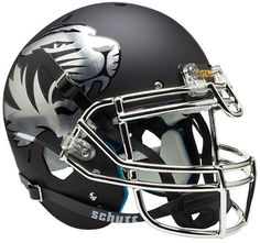 Show your Team Pride with an Authentic Schutt XP NCAA Football Helmet that is perfect for autographs and collecting for the casual and die-hard College Football fan. These highly detailed helmets are