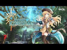 [FR] Aura Kingdom - Let's Play n°7 : Zone de Lumière !! Bêta fondateur [FR]
