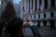 Investors brace for   2017 shocks after surprise 2016 run