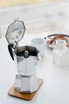 Morning coffee | Flickr: Intercambio de fotos