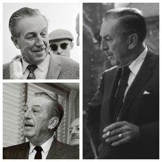 Walt Disney: A Study of a Great Man  (Originally posted on WaltDisneyLand; Facebook: https://www.facebook.com/WDL1901)