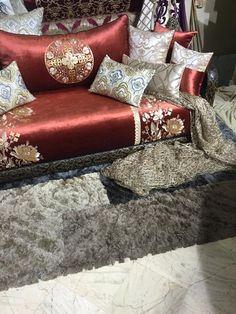 salon marocain   Salons Marocains - Moroccan living room   Pinterest ...